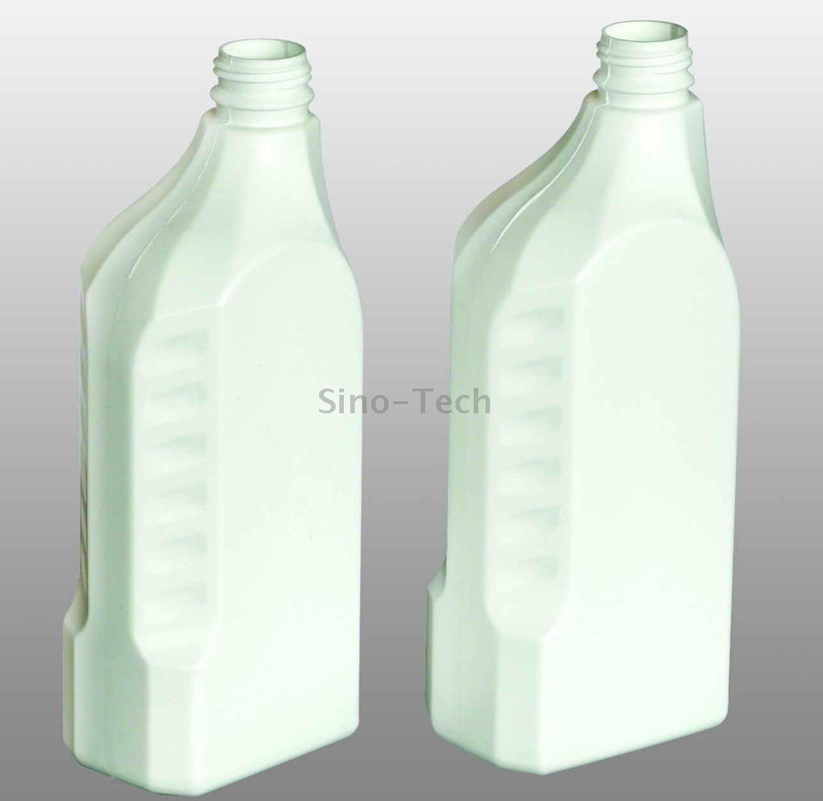 0-2L small bottles Pharmacy Pesticide shampoo bottles blow molding moulding Machine