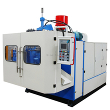 100ml-2L Plastic bottle extrusion blow molding machine