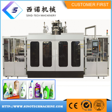 Household Use Detergent bottle blow molding moulding Machine